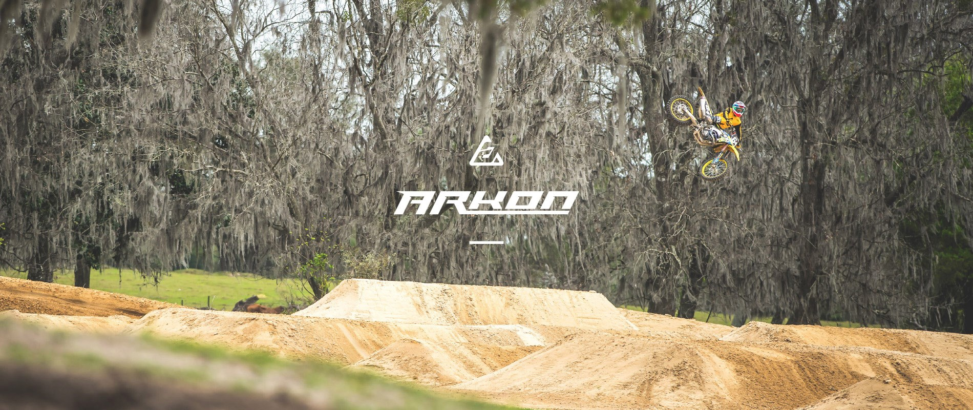 MX Riding Gear And Accessories - Answer Racing - ANSR