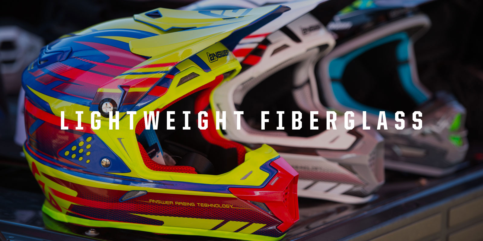 Lightweight Fiber Glass
