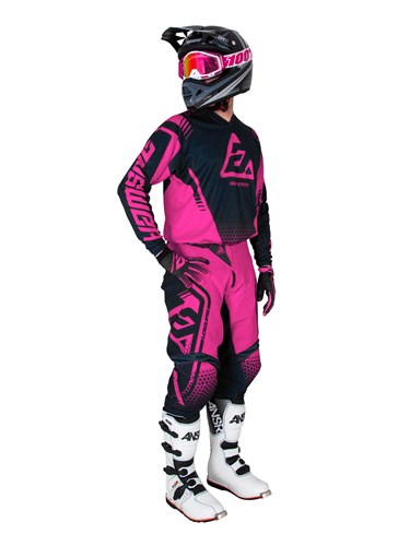 WOMENS SYNCRON DRIFT FLO PINK/BLACK