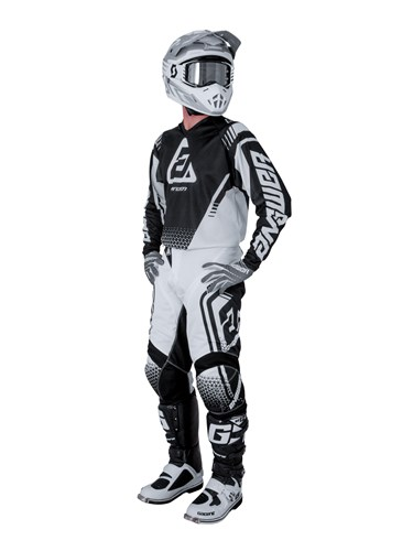 SYNCRON AIR DRIFT WHITE/BLACK