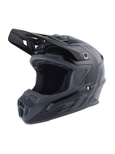 Helmets Moto Answer Racing