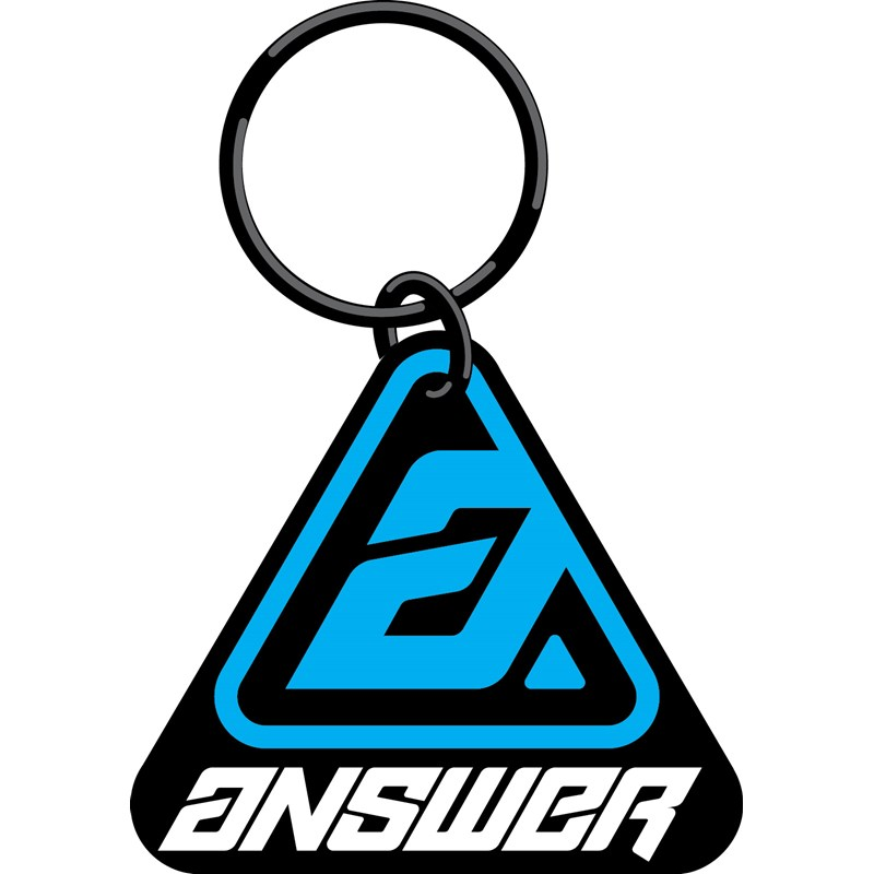 ANSWER KEYCHAIN