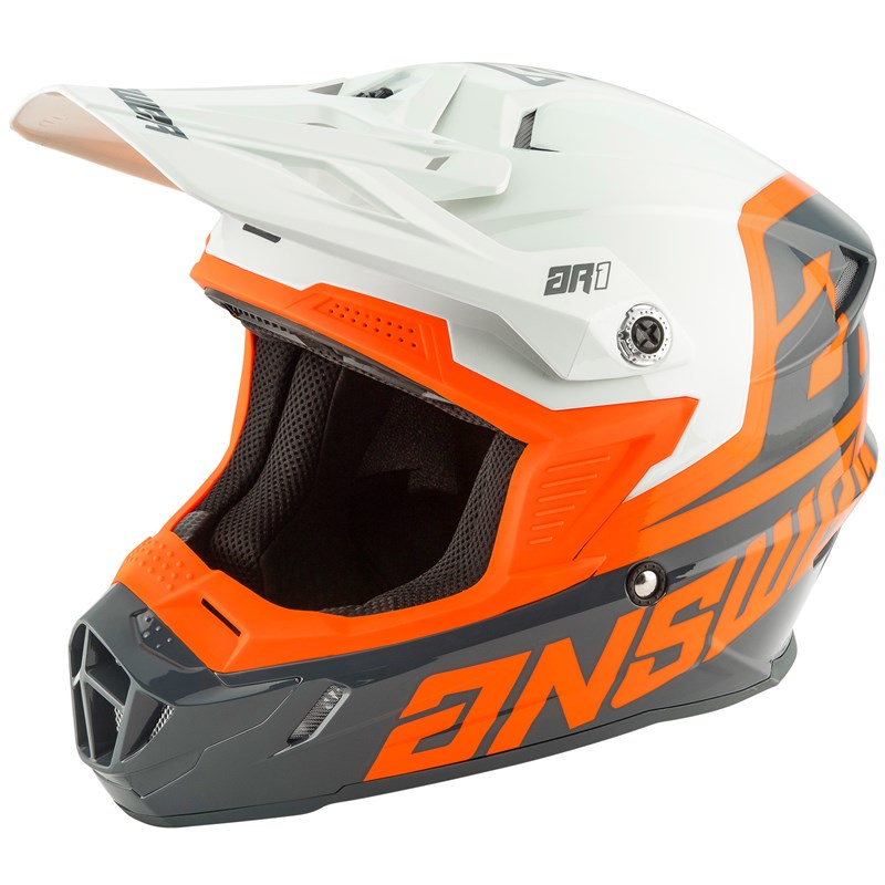 AR1 VOYD YOUTH HELMET
