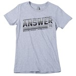 ASCEND TEE WOMENS