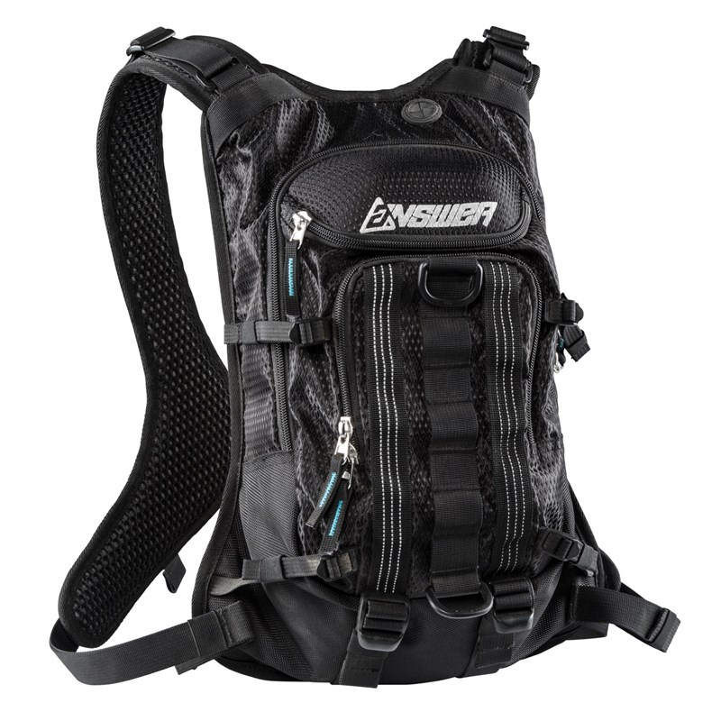 FRONTIER PRO BACKPACK
