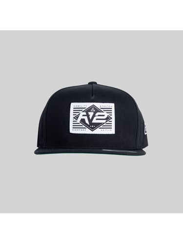 RV2 PATCH HAT