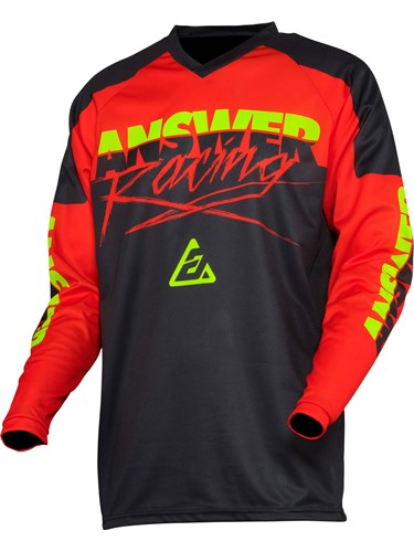 SYNCRON PRO GLO YOUTH JERSEY