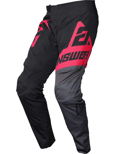 SYNCRON VOYD YOUTH PANT