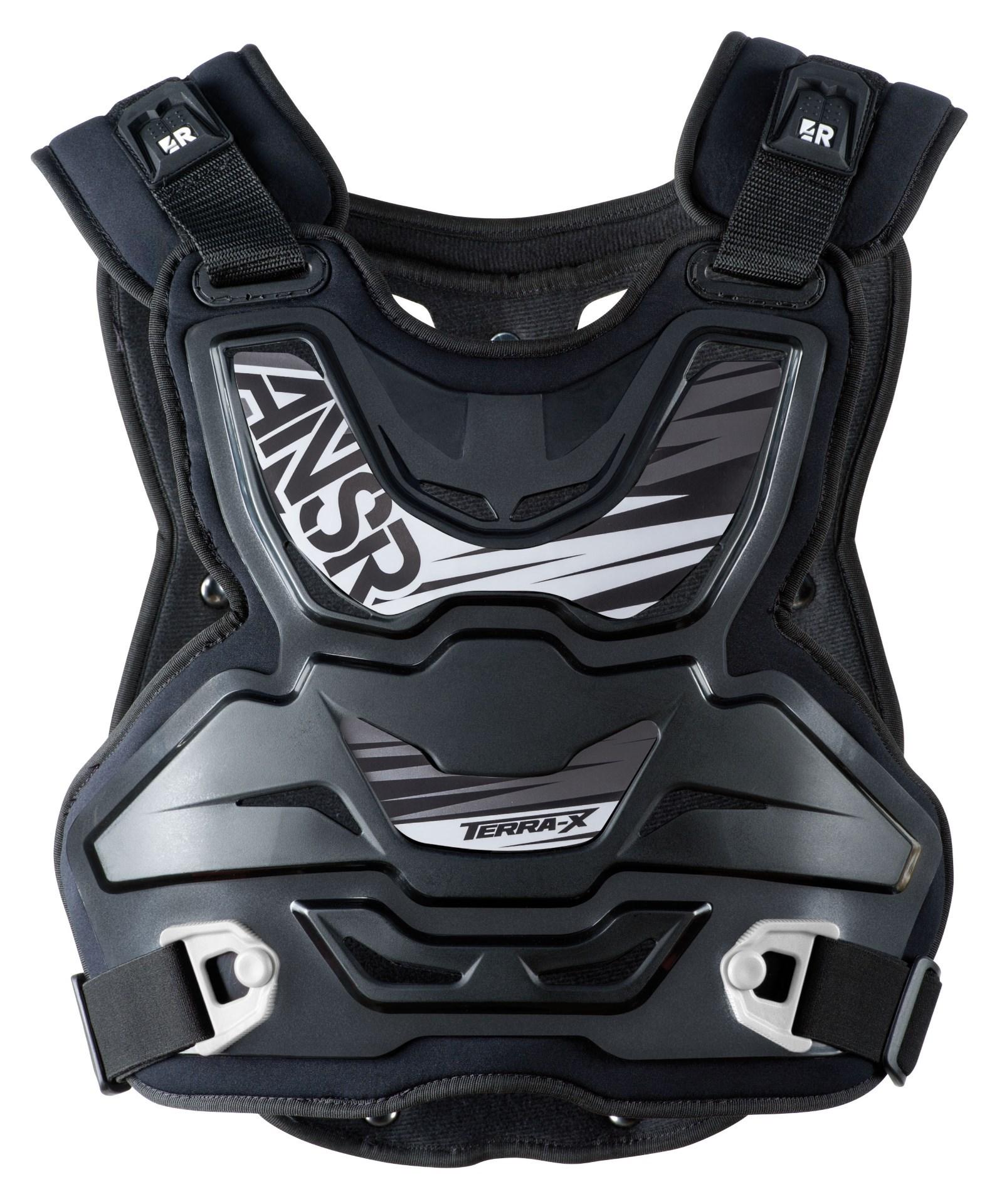 Answer Racing Terra-X Roost Deflector