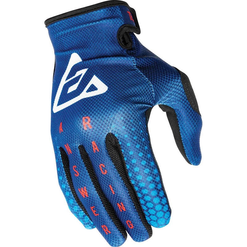 Youth A21 AR1 Swish Gloves