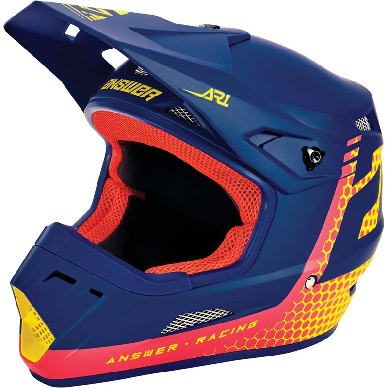 Youth AR1 Charge Helmets
