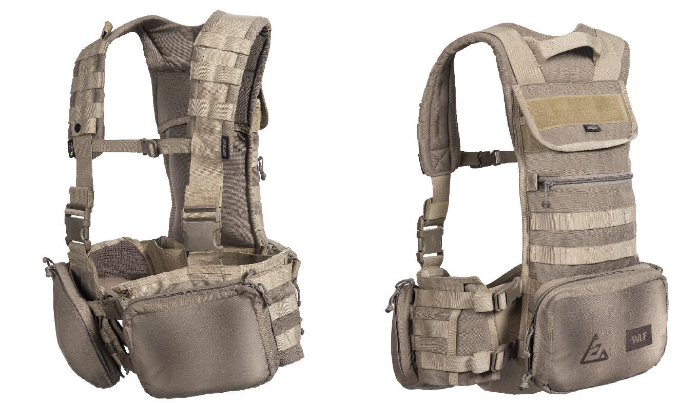 Ops Vest Product