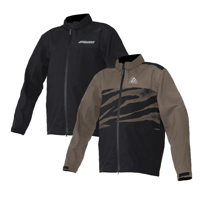 Pack Jacket Product